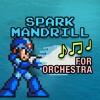 Mega Man X 'Spark Mandrill' For Orchestra