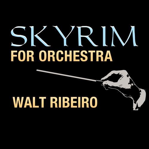 Skyrim 'Dragonborn' For Orchestra