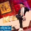 Devi Sri Prasad Improvises A Telugu Song Live On TV Show