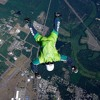 Harley Carnes on american who jumped without a parachute