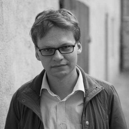 Blaubart & Ginster #2 - Zu Gast: Peter Neumann