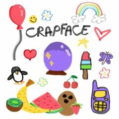 Crapface & Amy Axegale - Balloon (feat. moistbreezy)