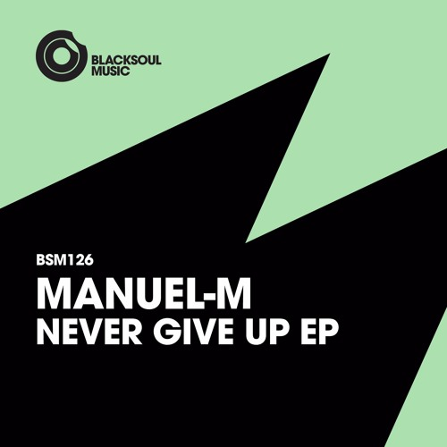 Manuel-M - Love Letter To My Enemy