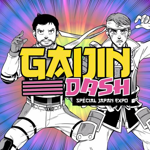 Gaijin Dash spécial Japan Expo 2016