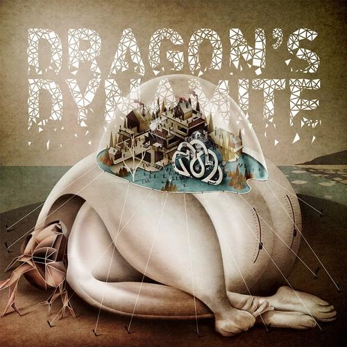 派樂黛G3 - 食龍煙花 Dark Paradise Records G3 Dragon's Dynamite