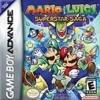 Mario and Luigi Superstar Saga OST 25 - Rookie and Popple