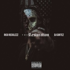 Rico Recklezz - Hit Em Up Freestyle (Industry Diss)