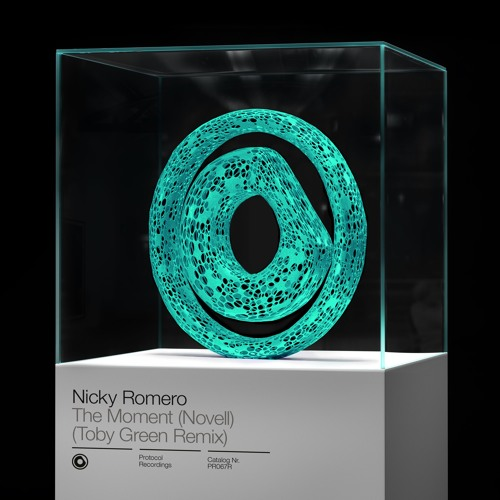 Nicky Romero - The Moment (Novell) (Toby Green Remix) // OUT NOW