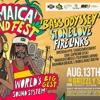 BASS ODYSSEY presents Jamaica SoundFEST 2016 PROMO MIX
