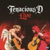 Dude I Totally Miss You Live- Tenacious D