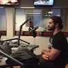 WWE Superstar Seth Rollins Joins The Morning Show CBS Atlanta 1st August, 2016