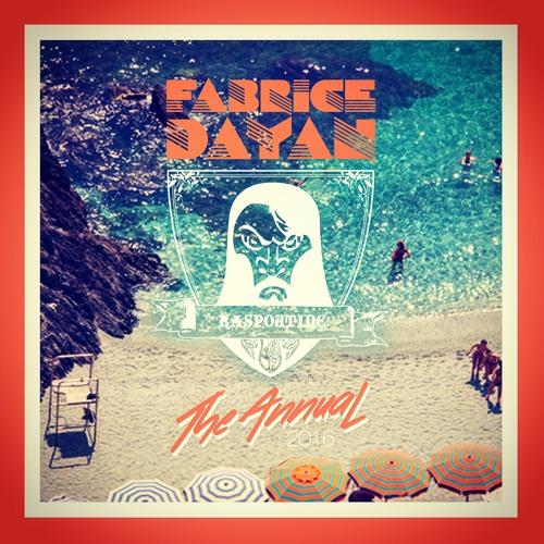 ▲ Fabrice Dayan Live Chez Raspoutine Paris (Full Set)▲ [The Annual 2016]