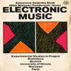Electronic music experimental studios in prague bratislava munich mp3