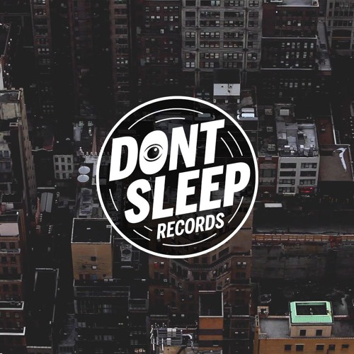 Sound of the City Mix [Chillhop x Don't Sleep Records, mixed by Phoniks]