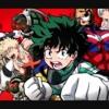 Rap do Izuku Midoriya (Boku no Hero Academia) - Basara - Part. BlackSagaro e T.C. Punters