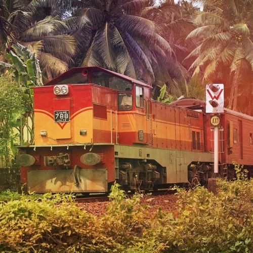Поезд | Train