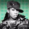 Missy Elliott ft. Ciara - Lose Control(Falcon Remix)