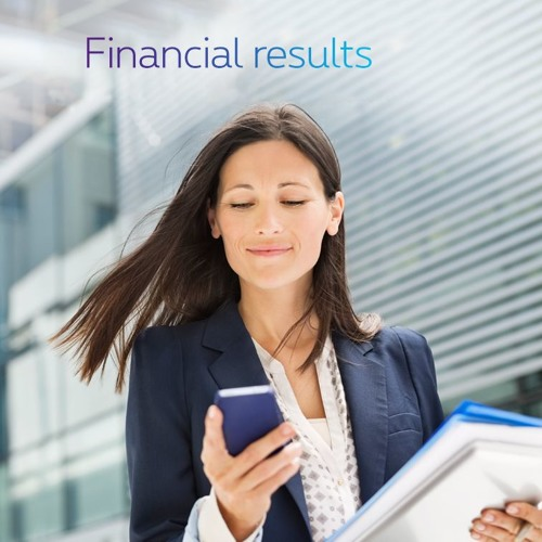 Conference call Financial results Q2 2016