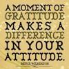 Be Appreciative - JUMMA 29.07.16 chennai