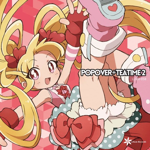 【Preview】SPARKLE☆ / the sub account  [F/C POPOVER+TEATIME 2]