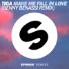 Tiga - Make Me Fall In Love (Benny Benassi Remix)