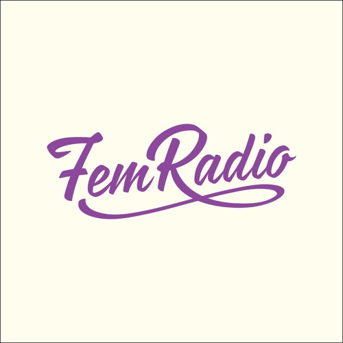 FemRadio from CJRU's Feminist Radio Collective