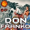 Don Franko Dancehall Music Mix by Dj Nutsy