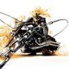 Ghost Rider BEAT  Prod. Vedova Nera (NON DISPONIBILE ) mp3