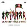 A Tribe Called Quest 'Beats, Rhymes and Life' 20th Anniversary Mixtape mixed by Chris Read
