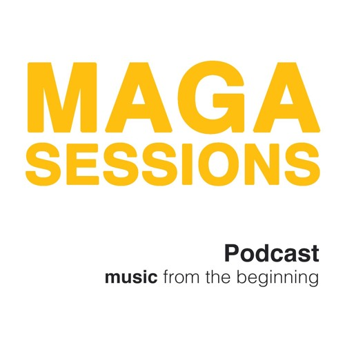 MagaSessions | Podcast #09 Norberto Lobo