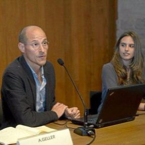 Sustainable Human Development in the Basque Country, with Armando Geller and Kristen Rucki- Oct 2015