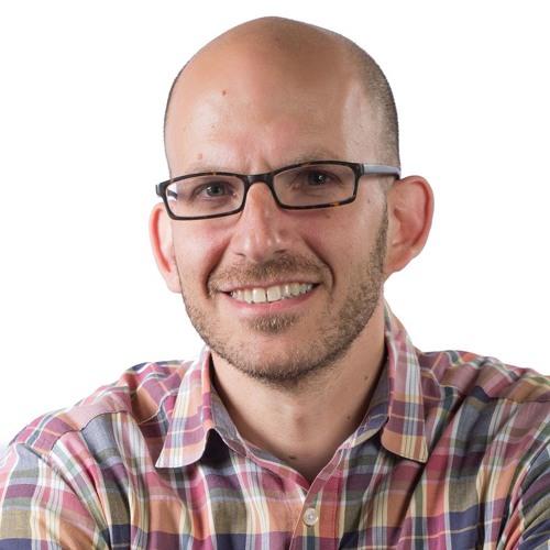 Jeff Gothelf on Lean UX & enterprise change management