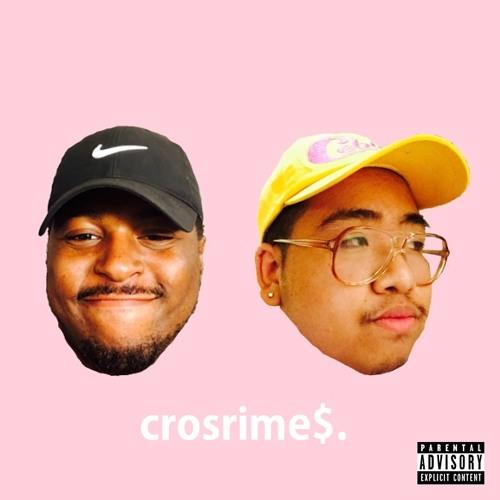 Crosrime$ - The Cap'ns [CROSRIME$ COMING SOON]