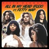 All In My Head (Flex) - Fifth Harmony LIVE iHeartRadio Australia