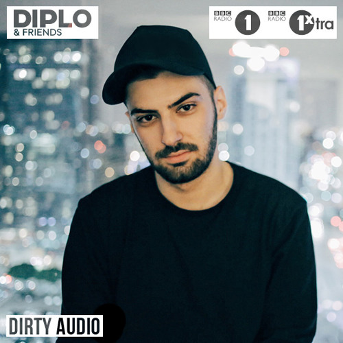 dirty audio