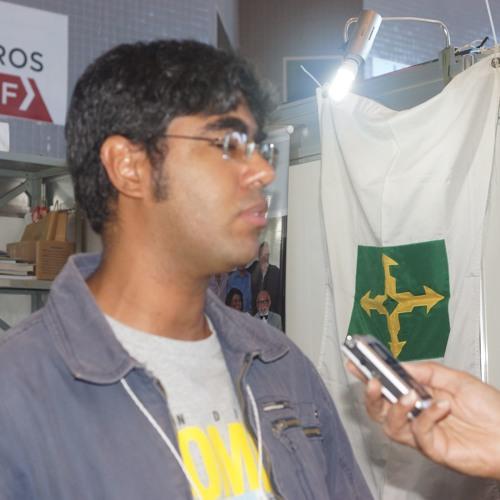 Rafael Fernandes - Primeiro Presidente Da Academia Cruzeirense De Letras