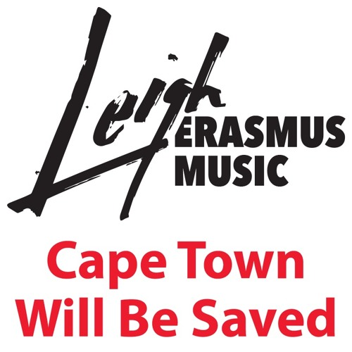 Cape Town Will Be Saved