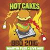 Martin Flex - Live @ Hot Cakes BBQ 2016 - London, UK