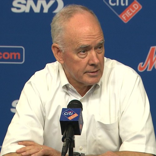 Sandy Alderson on Bruce, Niese trades
