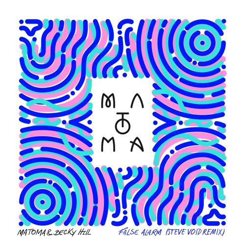 Matoma - False Alarm (Steve Void Remix)