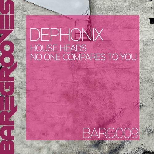 Dephonix - House Heads