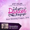 Dil Yeh Dancer Ho Gaya Full Audio Song | Atif Aslam | Actor In Law 2016
