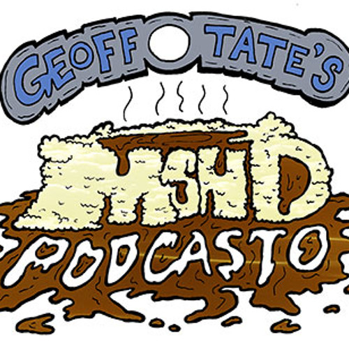 Podcast! with Todd Glass