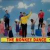 The Wiggles - The Monkey Dance (Low Pitch Karaoke)