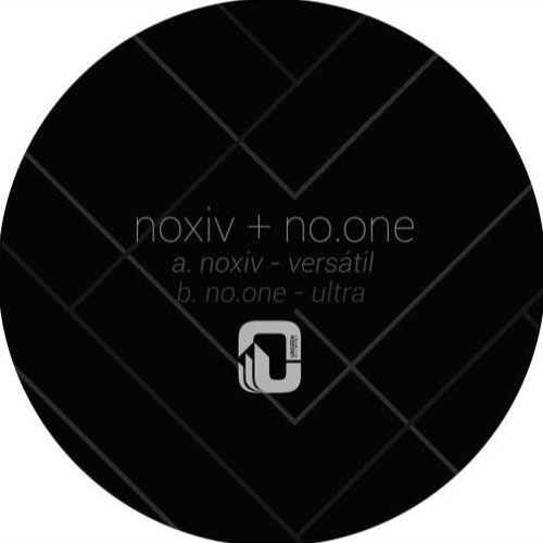 Noxiv - Versátil [Forthcoming Unseen Records Colombia]