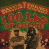 Bassic Division meets Cornel Campbell - 100 Lbs Of Collie [2016] #FreeDownload
