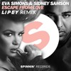 Eva Simons & Sidney Samson - Escape From Love (LIPEY Remix)