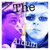 Crispy-- The J Album, Jay Jetson, D.J.J.R. Copyrighted