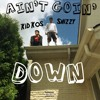 Ain't Goin' Down (feat. Shizzy)(Prod. BeatsByKos)