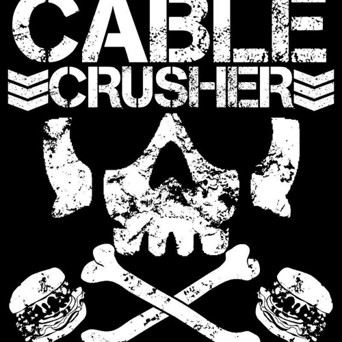 The Yeti - Cable Crusher